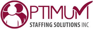 Optimum Staffing Solutions Inc.